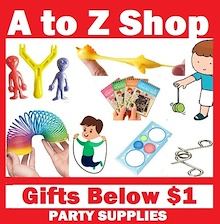 [GIFTS Below $1]Party Packs Goodie Bag Birthday Gifts Board Games Children Day Door Teacher Supplies