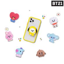 [BTS Official Goods] BT21 Smartphone PopTalk Grip Holder GripTalk