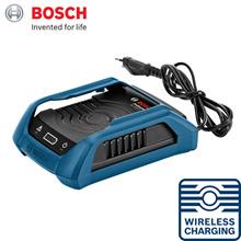 Bosch GAL 1830 W 18V Baterai Li-ion Charger Nirkabel