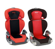 [GRACO] Junior Car Seat / Seat / Cars / Seat / travel / Operation