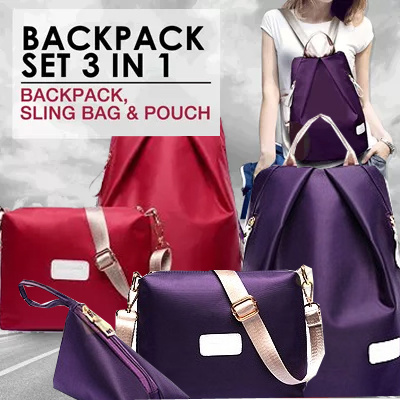 RESTOCK Deals for only Rp109.000 instead of Rp109.000