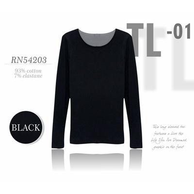 #RN54203 BLACK
