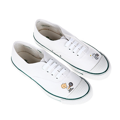 da76d1ff328315 Qoo10 -  Bata Tennis x Peanuts  Charlie Brown   Snoopy sneakers   Shoes