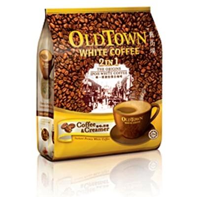 Coffee n creamer