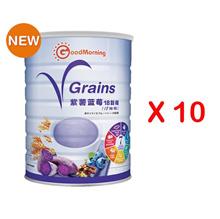 Wholesale Good Morning VGrains 18 Grains 1kg X 10 tins