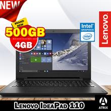 Lenovo IdeaPad 110 -14IBR 80T6 | 5IBR (N3060) 4GB RAM 500GB HDD INTEL PROCESSOR. BEST VALUE