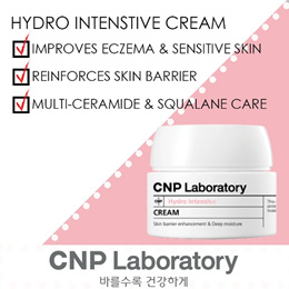 CNP Laboratory Hydro Intensive Cream (60ml)