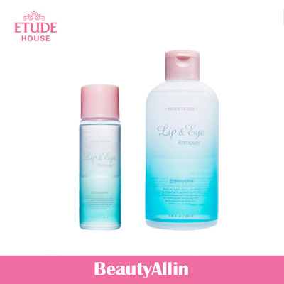 Etude House - Lip And Eye Remover 100ml / Lip And Eye Remover 250ml