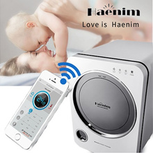[Nov17~18 $20 Coupon][Haenim] 3-Generation Premium Baby Bottle Sterilizer HN-03 / ★99.9% sterilizati