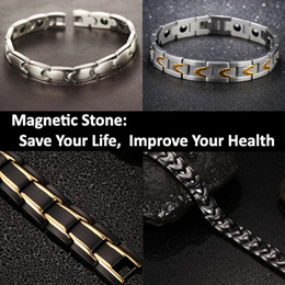 Energy Magnetic Health Bracelet /Balance Power /Anti-Fatigue /Improve Sleep/ Blood Circulation/watch