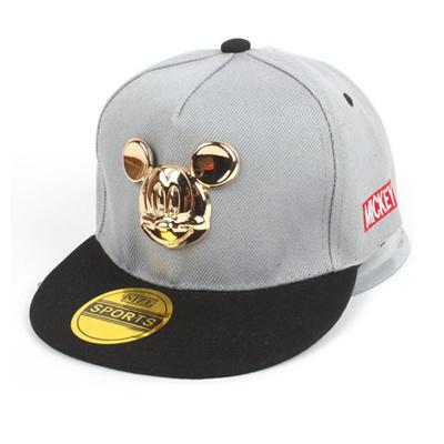 5a9ec652d55 2018 Hot cartoon cute ear hats children snapback Caps baseball Cap with ears  Funny Hats spring