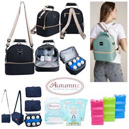MMBABY Breastmilk Storage Bags 60 Count Milk Freezer Bags for Long Term Breastfeeding Storage 20 Count