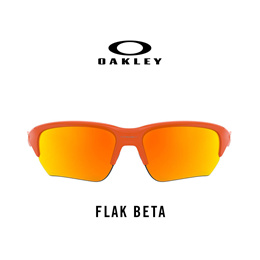 Oakley Sunglasses Flak Beta - OO9372 937204 - Size 65