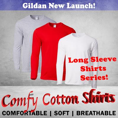 Penguin Mom Gifts S Gildan Long Sleeve Tee T-Shirt