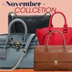 SALE! SPECIAL PROMO! November Arrivals - Tas Branded Import UK USA dll