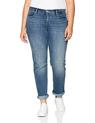 lowest price 2a800 5395c Levis[direct from Germany]Levis Damen Jeans 314 PLUS Shaping Straight