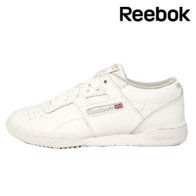 acee7a2ff65 Qoo10 -   Reebok   Workout Low CN0636   Men s Bags   Shoes