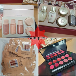 [SAMPLE] [TRAVEL SET] Limited special price/ ISA KNOX/ OHUI/ SUM37/The History of Whoo/ ♥Korean Cosm