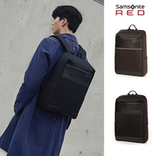 ◈Samsonite RED◈ TIELONN One of two kinds of backpack 1 DF6