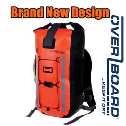 Overboard Fully Waterproof Racsacks / Haversack / BackPacks / Bags / Pro-Sports / Pro-Vis