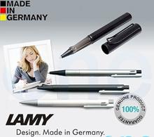 fine F inh 2000 premium stainless steel L02 LAMY fountain pen pen tip F