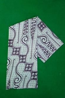 Bahan kain batik