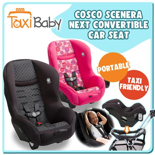 Qoo10 - Cosco Scenera NEXT : Baby