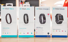 Fitbit Alta Fitness Tracker - Fitbit Charge 2 | Charge HR Wireless Activity Wristband | Fitbit Blaze