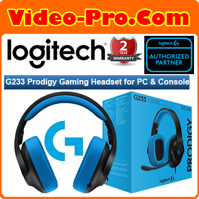 0115dd53e32 Qoo10 - logitech g233 Search Results : (Q·Ranking): Items now on sale at  qoo10.sg