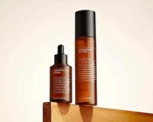 Incellderm Dermatology Booster (120 ml) and Serum (45 ml)
