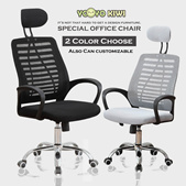 Quality Office Chair/ Home Furniture / Wholesales Chair / Study Chair / Mesh Office Chair