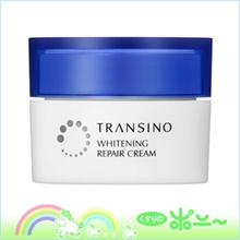 Transino medicinal whitening repair cream 35g × 2ea