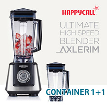 [HAPPYCALL] High Speed Blender / HC-BL2100 HC-BL2000 / container 1+1 / Powerful Smoothie blender