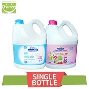 [Single Bottle]Kodomo Baby Laundry Fabric New Born/Sweetie Care 3000ml