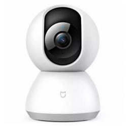 Original Xiaomi MiJia 1080P Smart IP Camera (MJSXJ02CM) 360 Degrees Night Vision