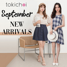 TOKICHOI - New Arrival Items Weekly Special Sale-Multi Styles