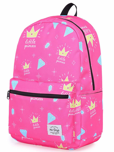 7b0ef3a55057 Qoo10 - Hotstyle TRENDYMAX Galaxy Backpack Cute for School