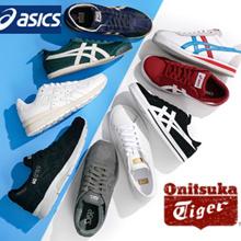 Asics  / Onitsuka Tiger ® Sneakers ©