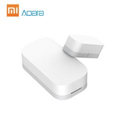 Xiaomi Aqara Door Window Sensor Zigbee Wireless Connection Smart door sensor Work With Mi App