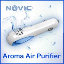 [NOVIC Korea]◆Sale Event◆Authentic◆Car Air Purifier 99.9% Sterilization / Automotive Air Freshener