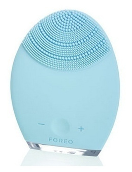 2016 New  Facial Cleansing care Foreo Luna T-Sonic Brush Silicone Facial Cleanser Standard