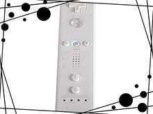 White Wireless Remote Controller For Nintendo Wii WiiU Game