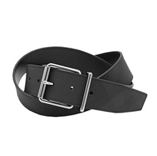 Burberry BURBERRY / MACK40 Belt # 80241162 110269 A1483 DARK CHARCOAL