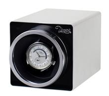 Tresor Watch Winder M1-MS(Metal Silver)