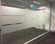120x100cm Frosted Opaque Privacy Window Film Singapore Seller  Ready Stock Very Fast Delivery