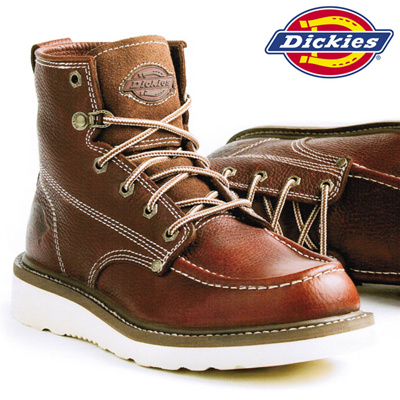 42d64501dbf Dickies Steel Toe Boots / Dickies Trader Boots *100% Authentic*