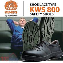 Kings Safety Shoes KWS 800. Steel Toe Cap