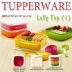 Paket Lolly Tup (3 Pcs) - Warna Random Tergantung Persediaan Stok