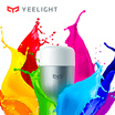 샤오미LED 스마트 전구 / Yeelight LED 스마트 전구 ★ 무료배송 ★ / 에너지절약 전구 / 와이파이 전구 / 원격제어 전구 / 11년 사용수명