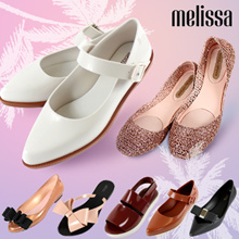 [Melissa] 14 April New Upadate / Special Offers !! 100% Original  Melissa Sweet Queen Spacelo